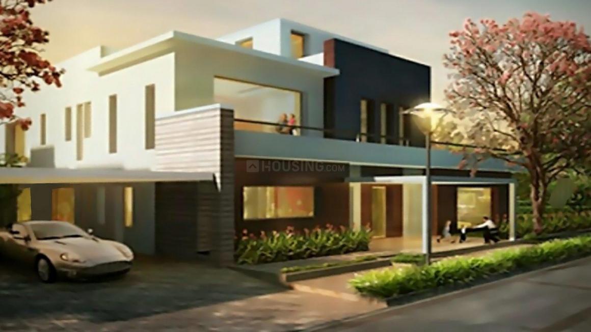 Gallery Cover Pic of Advantage Raheja Villa Isla