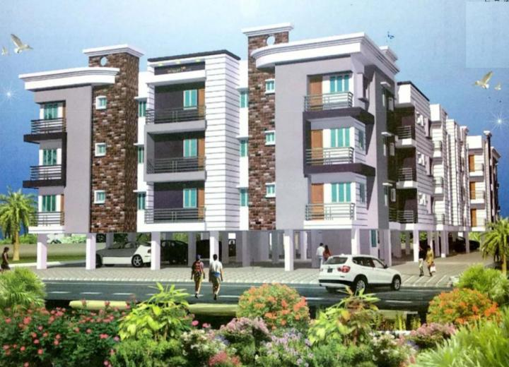 Gallery Cover Pic of Aastik Sai Shanti Enclave