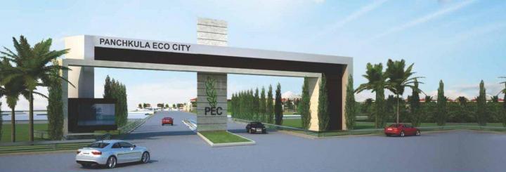 Gallery Cover Pic of Idyllic Resorts Panchkula Eco City