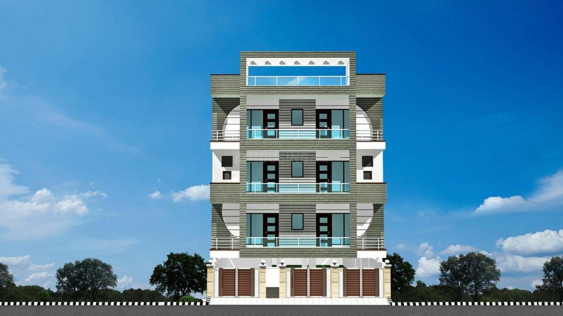 Gallery Cover Pic of Suvidha Builder Floors 2