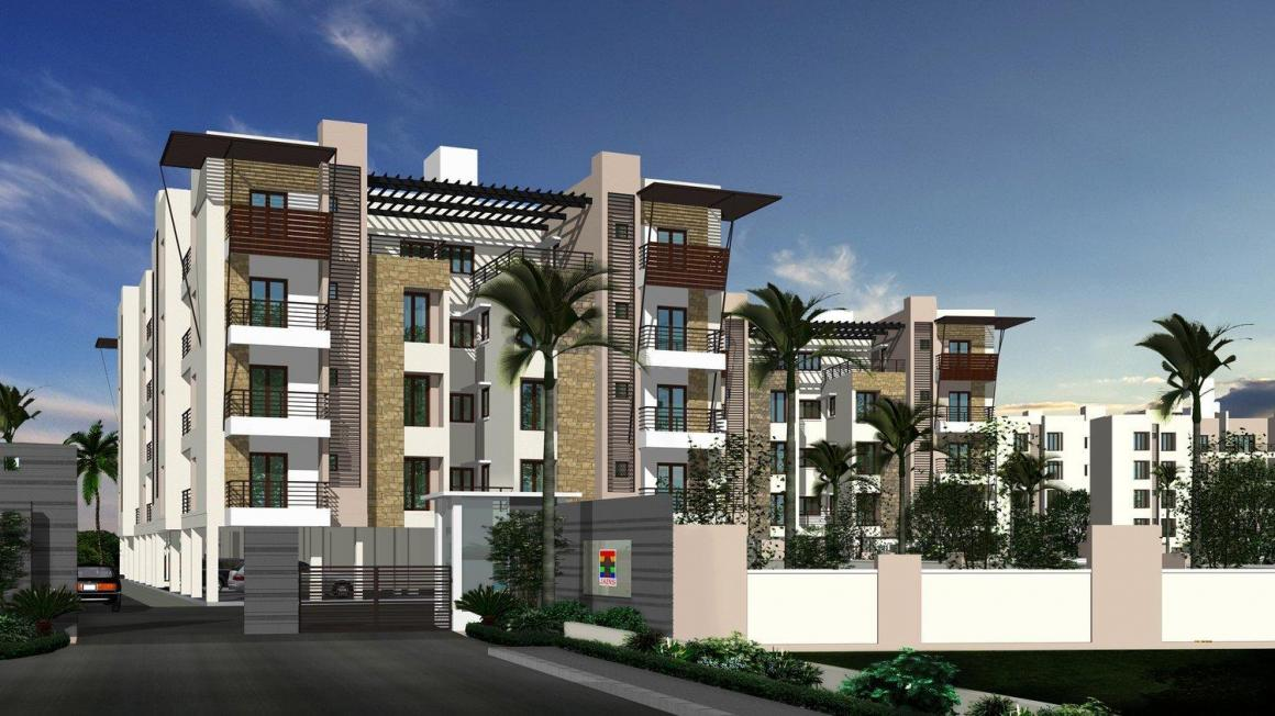 Gallery Cover Pic of Jain Pebble Brook