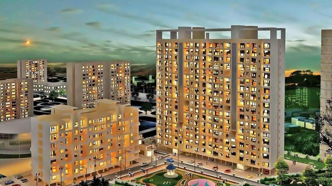 Gallery Cover Pic of Vajinath The Residences