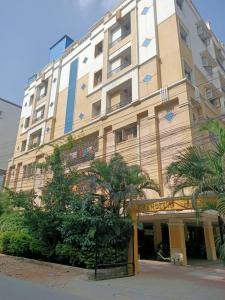 Swaraj Grandeur Residency