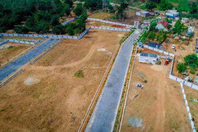 Residential Lands for Sale in Bhoomatha Sri Chakra Green Valley