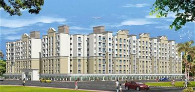 Gallery Cover Image of 655 Sq.ft 1 BHK Apartment for rent in Agarwal Nagri, Vasai East for 8000