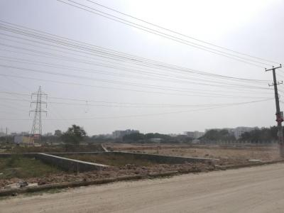 1620 Sq.ft Residential Plot for Sale in Balanagar, Hyderabad