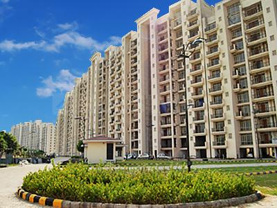 Gallery Cover Image of 3009 Sq.ft 4 BHK Apartment for buy in Panorama, Surajpur Site 4 for 10500000