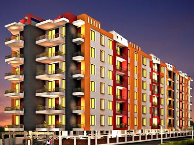 Gallery Cover Pic of Buildcon Sangam Enclave - 2