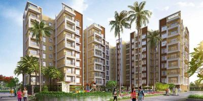 Gallery Cover Image of 967 Sq.ft 2 BHK Apartment for buy in Navita, Madhyamgram for 3239000