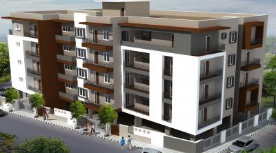 SV Akira Apartment Nanjundeshwara Enclave
