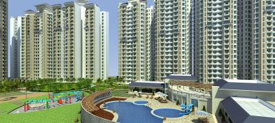 Gallery Cover Image of 1717 Sq.ft 3 BHK Apartment for buy in Ramprastha The Edge Towers, Sector 37D for 7500000
