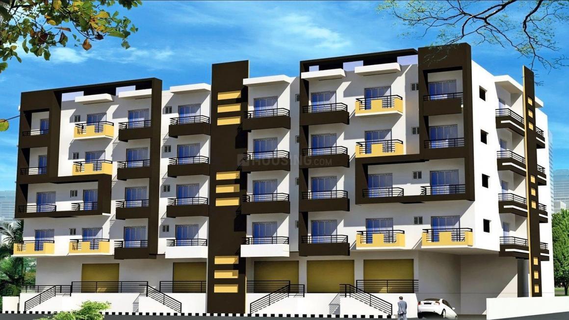 Gallery Cover Pic of HSV Surya MNR Residency