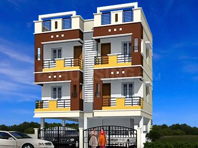 Gallery Cover Pic of Ratan Krishna Homes - G