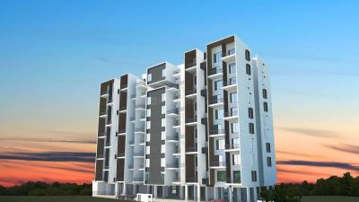 Gallery Cover Image of 845 Sq.ft 2 BHK Apartment for buy in Tulip Exotica, Punawale for 3949000
