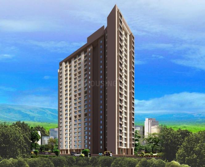 Project Image of 671 Sq.ft 1 BHK Apartment for buyin Naigaon East for 2900000