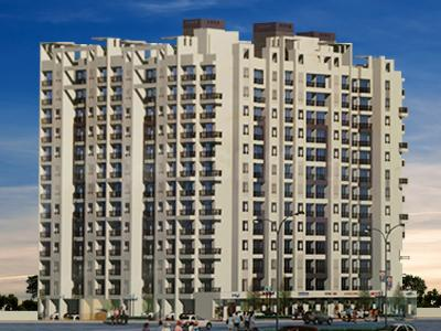 Gallery Cover Pic of Kailash Developers Tower