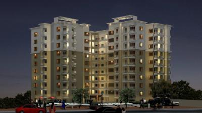 Gallery Cover Image of 1269 Sq.ft 2 BHK Apartment for rent in Avantikaa, Kada Agrahara for 18000