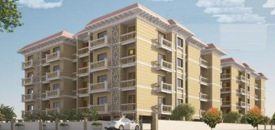 Gallery Cover Image of 1145 Sq.ft 2 BHK Apartment for buy in Bonitas Harmony, Vijayanagar for 5300000