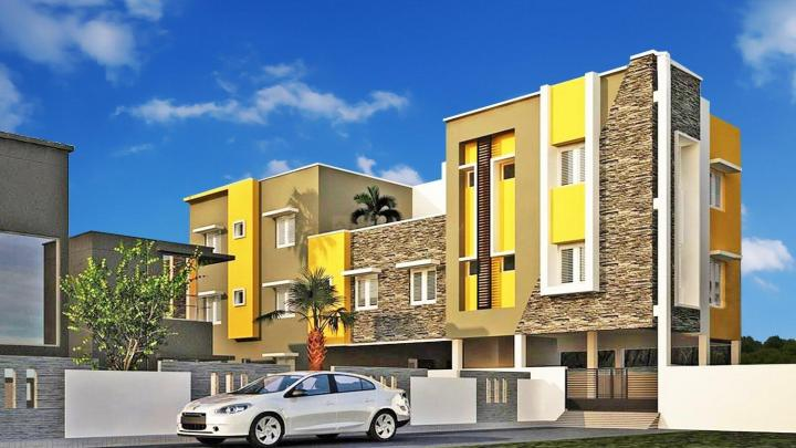 Gallery Cover Pic of  Jeevan Homes SM Enclave