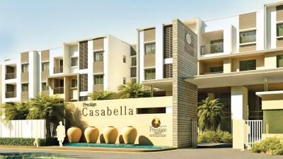 Gallery Cover Image of 1100 Sq.ft 2 BHK Apartment for rent in Prestige Casabella, Vittasandra for 26000
