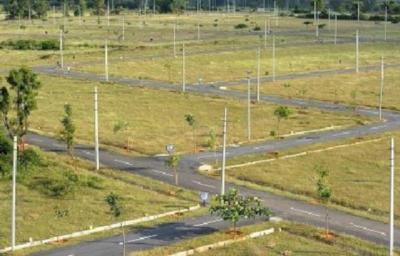 Residential Lands for Sale in Saha Skanda Enclave 5