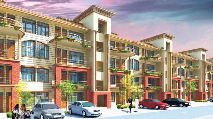 Gallery Cover Pic of Shubham Gold Homes
