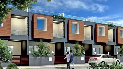 Gallery Cover Image of 1000 Sq.ft 2 BHK Independent House for buy in Gateway Silver Park , Silver Park Colony for 2900000