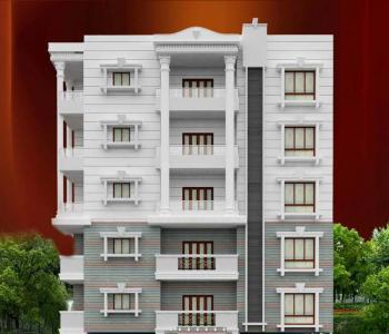 Gallery Cover Pic of Nandi Aryan Residency