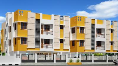 Gallery Cover Pic of Land & Buildings Sri Sai Enclave