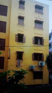 Dutta apartment