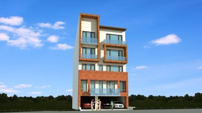 Gallery Cover Pic of Shyam Home 3