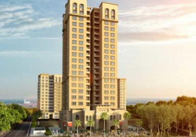 Sobha City Athena
