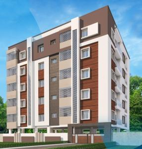 Gallery Cover Image of 1140 Sq.ft 2 BHK Apartment for buy in Urban Bliss, J P Nagar 8th Phase for 6258000