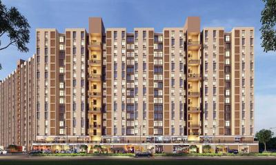 Gallery Cover Image of 610 Sq.ft 2 BHK Apartment for rent in Sushrut Saujanya Apartments, Amraiwadi for 18000