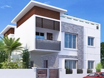 Gallery Cover Pic of Aara Twin House