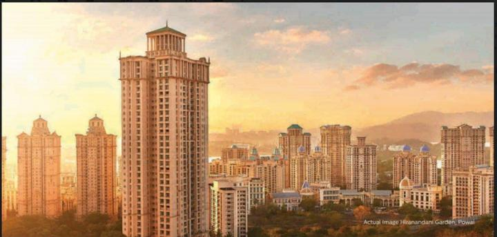 Gallery Cover Pic of Hiranandani Hermes