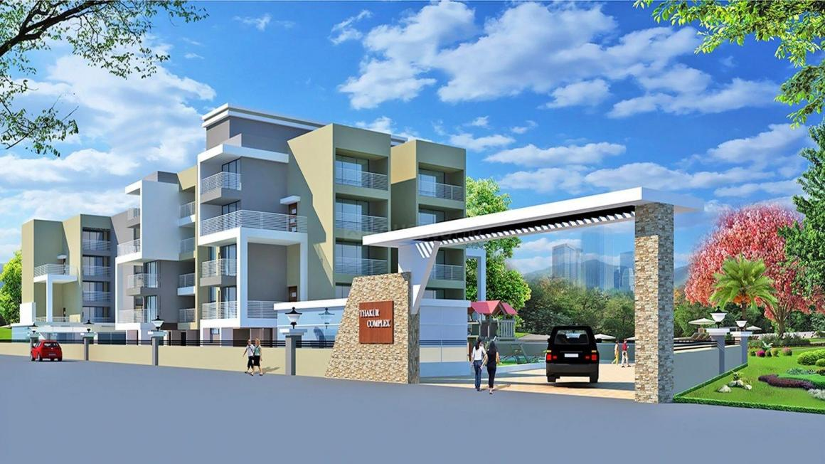 Gallery Cover Pic of Thakur Complex