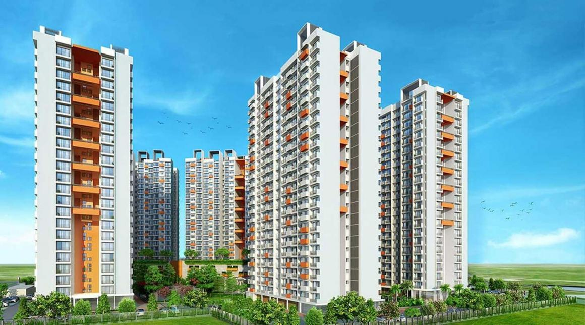 Gallery Cover Pic of Shapoorji Pallonji Joyville Virar Phase 5