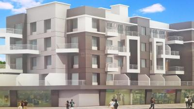 Gallery Cover Image of 1080 Sq.ft 2 BHK Apartment for buy in Venkatesh Laxmi Fortune Plaza, Kharadi for 7500000