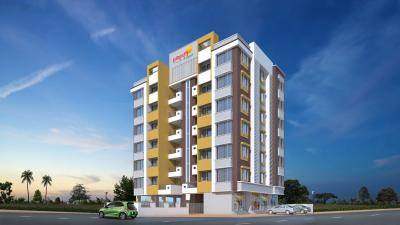 Gallery Cover Pic of City Godavari Residency