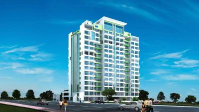 Gallery Cover Image of 1450 Sq.ft 3 BHK Apartment for buy in Neelkanth Magestic, Kalamboli for 12800000
