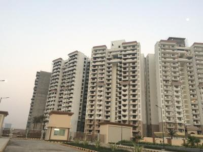 Ramprastha City Apartment