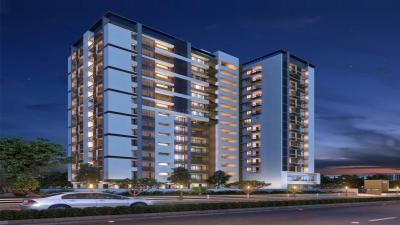 Gallery Cover Image of 2128 Sq.ft 3 BHK Apartment for buy in Yashasvi Elegance, Navrangpura for 16500000
