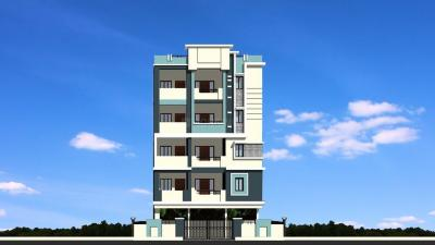 Gallery Cover Pic of Yash Homes - 1