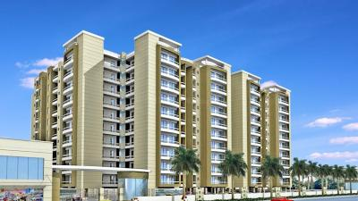 Gallery Cover Image of 1000 Sq.ft 3 BHK Apartment for buy in Silver Estate, Thatipur for 3500000
