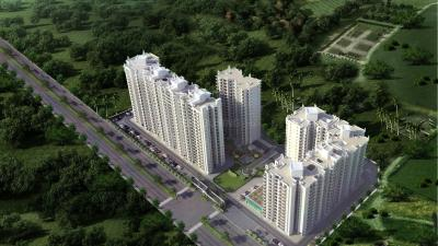 Gallery Cover Image of 940 Sq.ft 2 BHK Apartment for buy in Sethi Max Royal, Sector 76 for 4850000