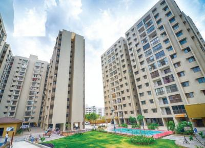 Gallery Cover Image of 500 Sq.ft 1 BHK Apartment for rent in Amba Township Sector 4 Part B, Palsana for 5000