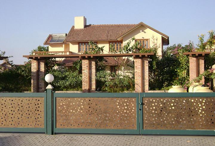 Gallery Cover Pic of Navratna Kalhaar Bungalows Sec VII