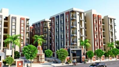 Gallery Cover Pic of Bhagirath City Homes