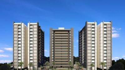 Gallery Cover Image of 1856 Sq.ft 3 BHK Apartment for buy in Magnolia Residency, Jodhpur for 11136000